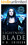 Lightning Blade (The Ruby Callaway Trilogy Book 1)