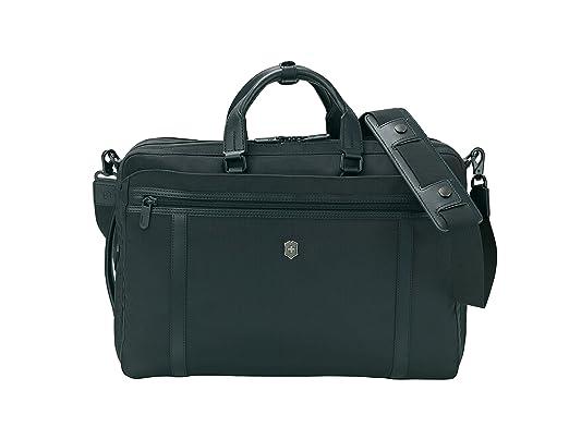 Victorinox Werks 02 Carry Vm604987 Professional 2 Way Laptop Bag OkXPZiu