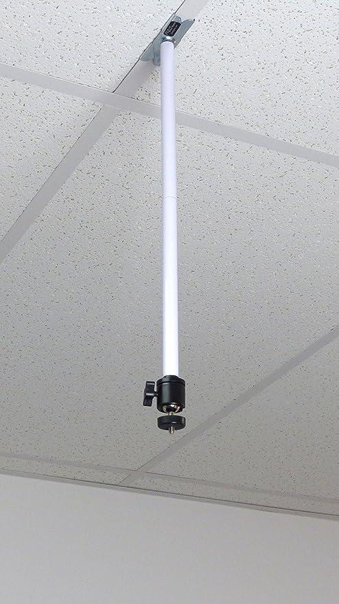Alzo suspendido Drop Pico Mini proyector de vídeo de Techo para ...