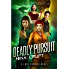 Deadly Pursuit (Dark Desires Book 2)