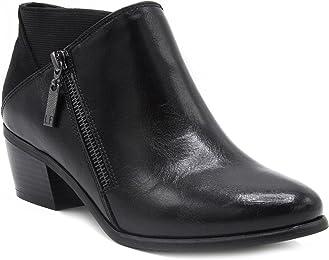London Fog Womens Fort HAVERFIELD Dress Boot