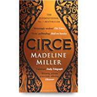Circe: The International No. 1 Bestseller