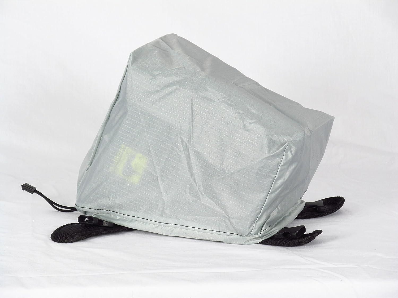 Rain Cover-Enduro Tank Bag Wolfman Luggage/M930