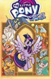 My Little Pony Legends of Magic 1