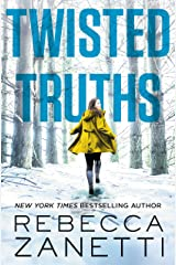 Twisted Truths (Blood Brothers Book 3) Kindle Edition