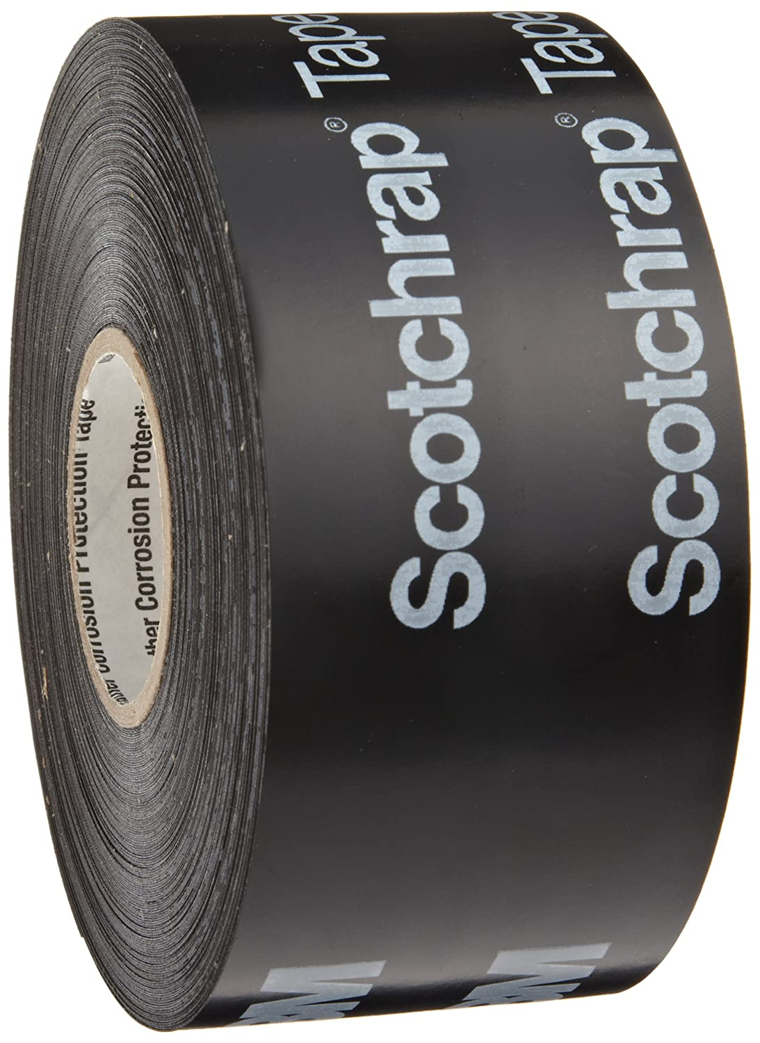 """Printed 3M Scotchrap All-Weather Corrosion Protection Tape 100 Foot 2/"""" Width"""