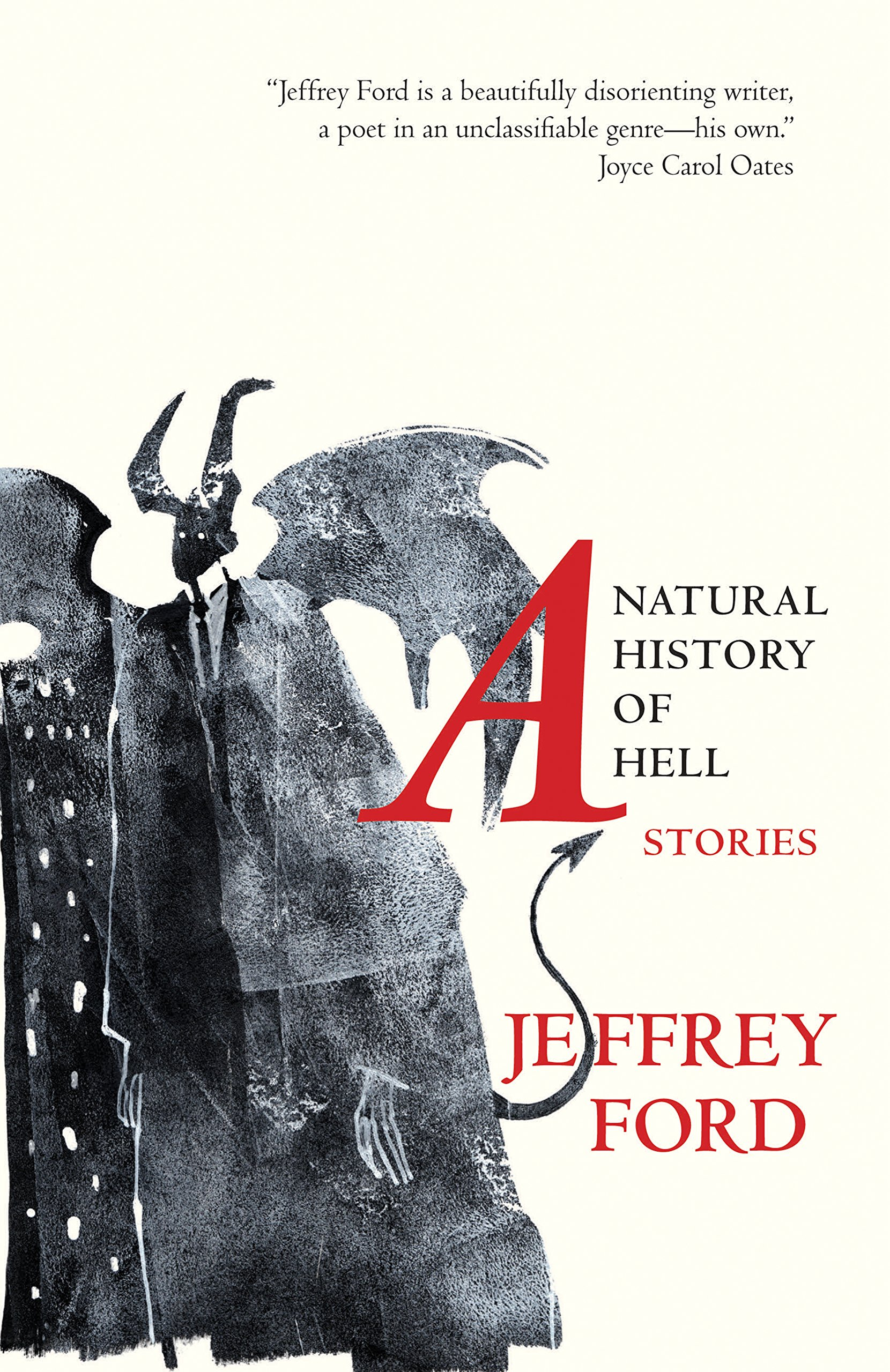A Natural History of Hell: Stories ebook