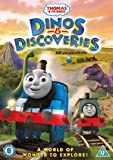Thomas the Tank Engine and Friends: Dinos and Discoveries [Region 2]