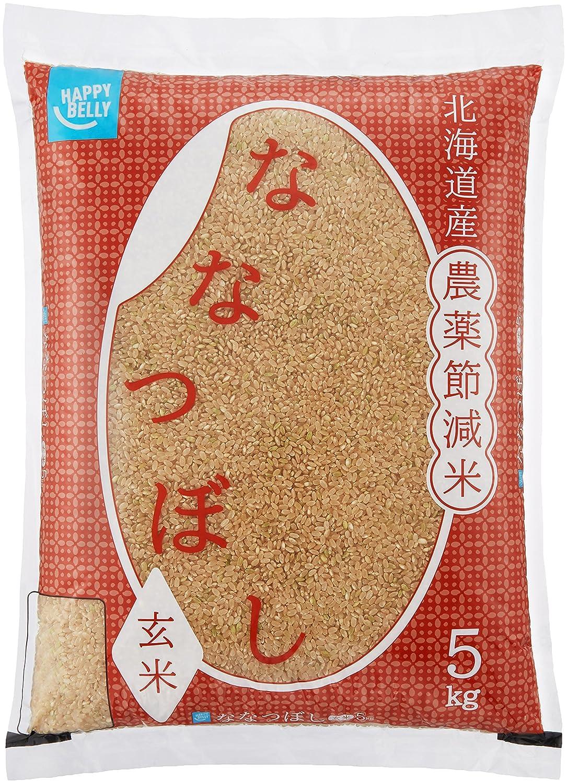 ななつぼし 玄米