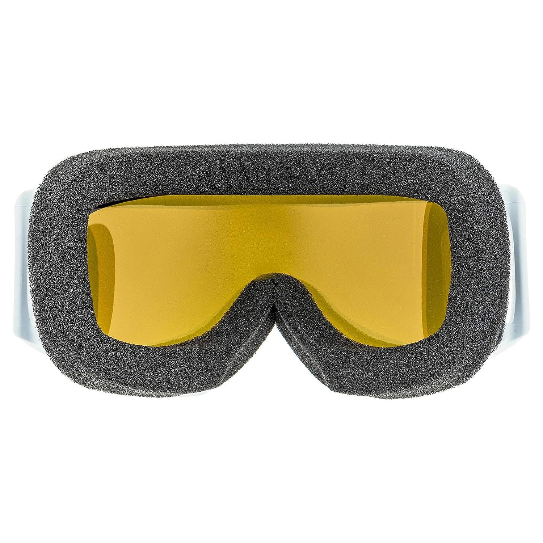 Uvex Slider FM Masque de Ski pour Enfant Taille Unique UVEX6  UVEX  S5500261030 727e23010380