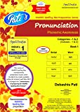 Pronunciation - Phonemic Awareness - Category 1 & Category 2 (Class 1 & Class 2) : Book 1 - Prepare for MARRS Spelling Bee competition - Book 1 & Book 2 are ideal for Category 1 / 2 across levels / rounds