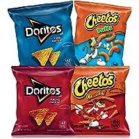 40-Count Frito-Lay Doritos & Cheetos Mix Variety Pack