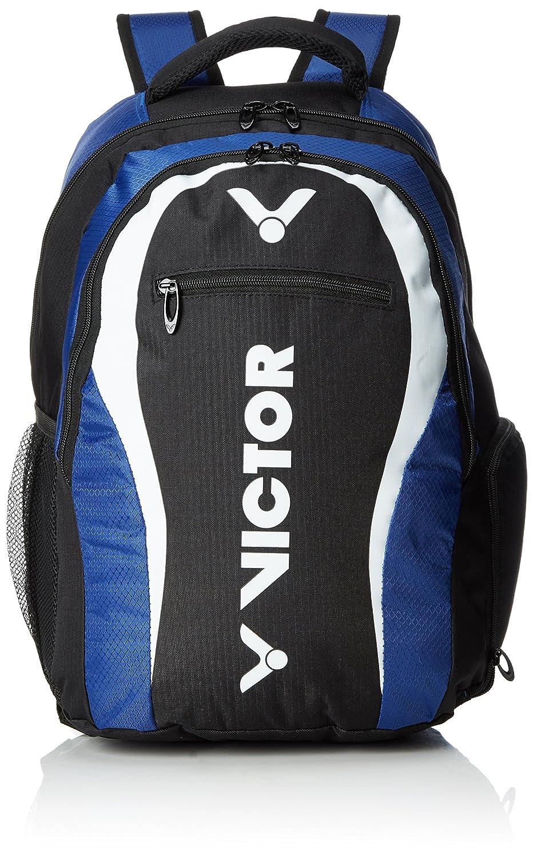 Victor 9106–Zaino, colore: nero/blu/bianco Victor 9106-Zaino 910/2/6
