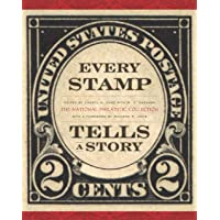 Every Stamp Tells a Story: The National Philatelic Collection Smithsonian Contribution to Knowledge