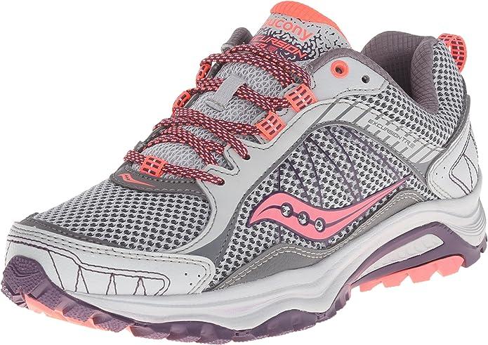 Saucony - Corredor para mujer: Saucony: Amazon.es: Zapatos y ...