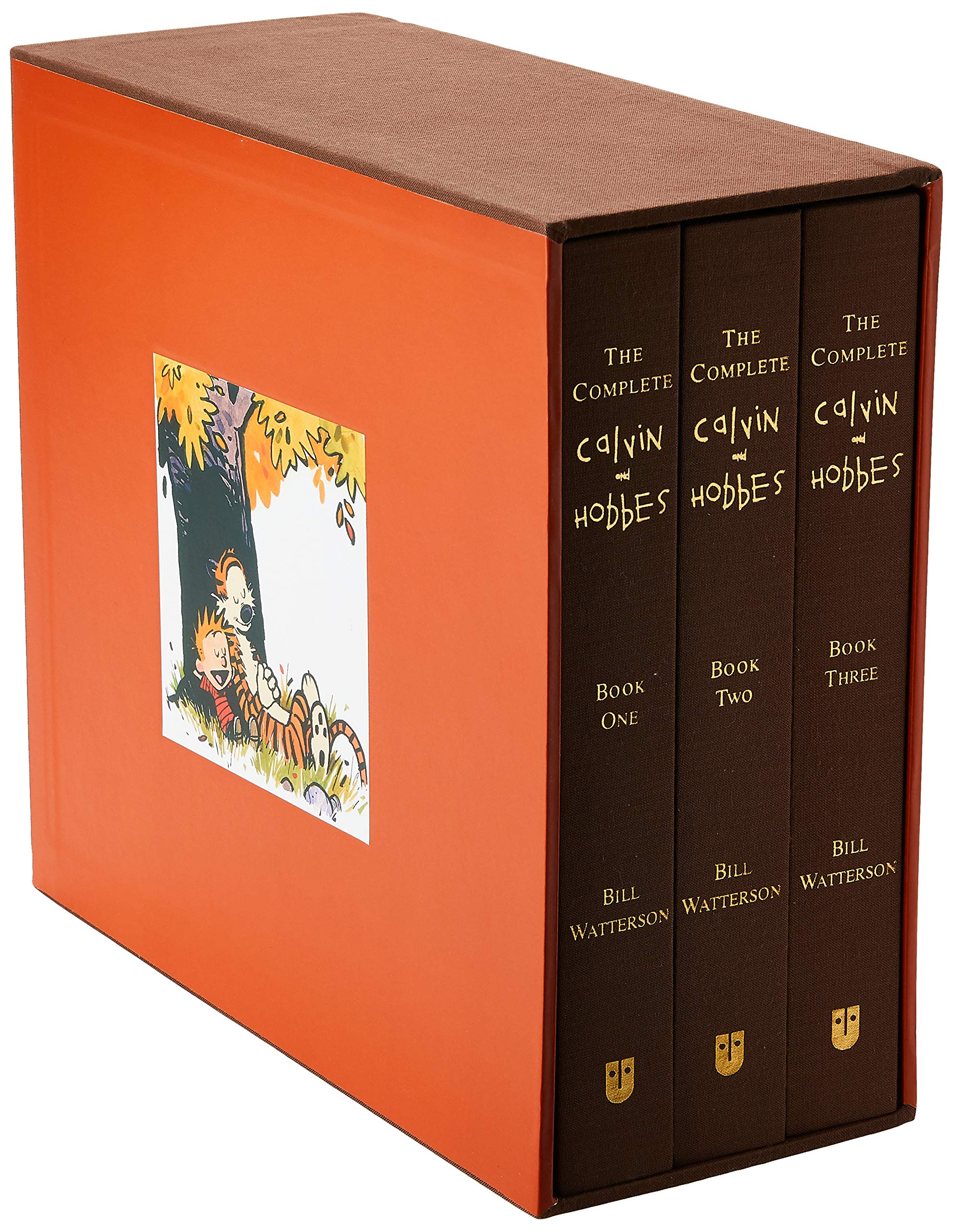 The Complete Calvin and Hobbes: Amazon.es: Watterson, Bill ...