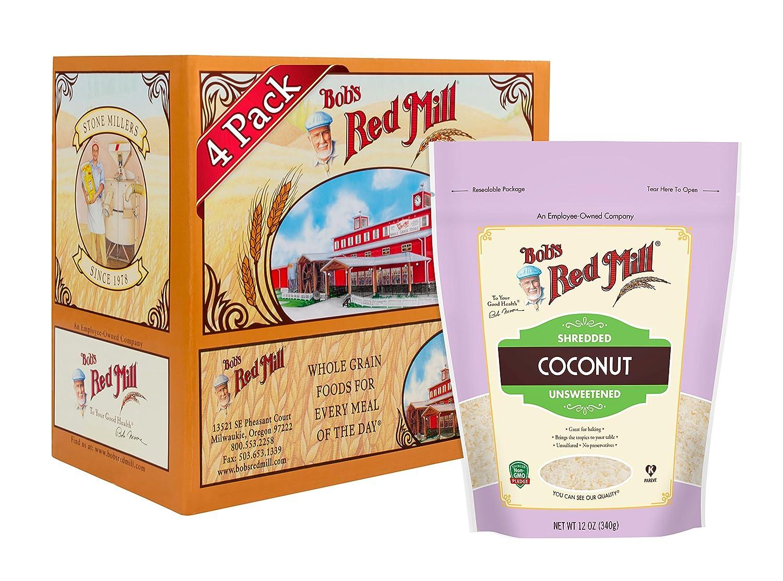 Bob's Red Mill Shredded coconut