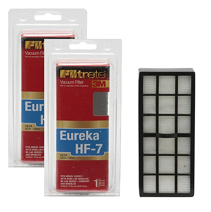 Top 10 Hepa Filter Eureka 2961 Vacuum
