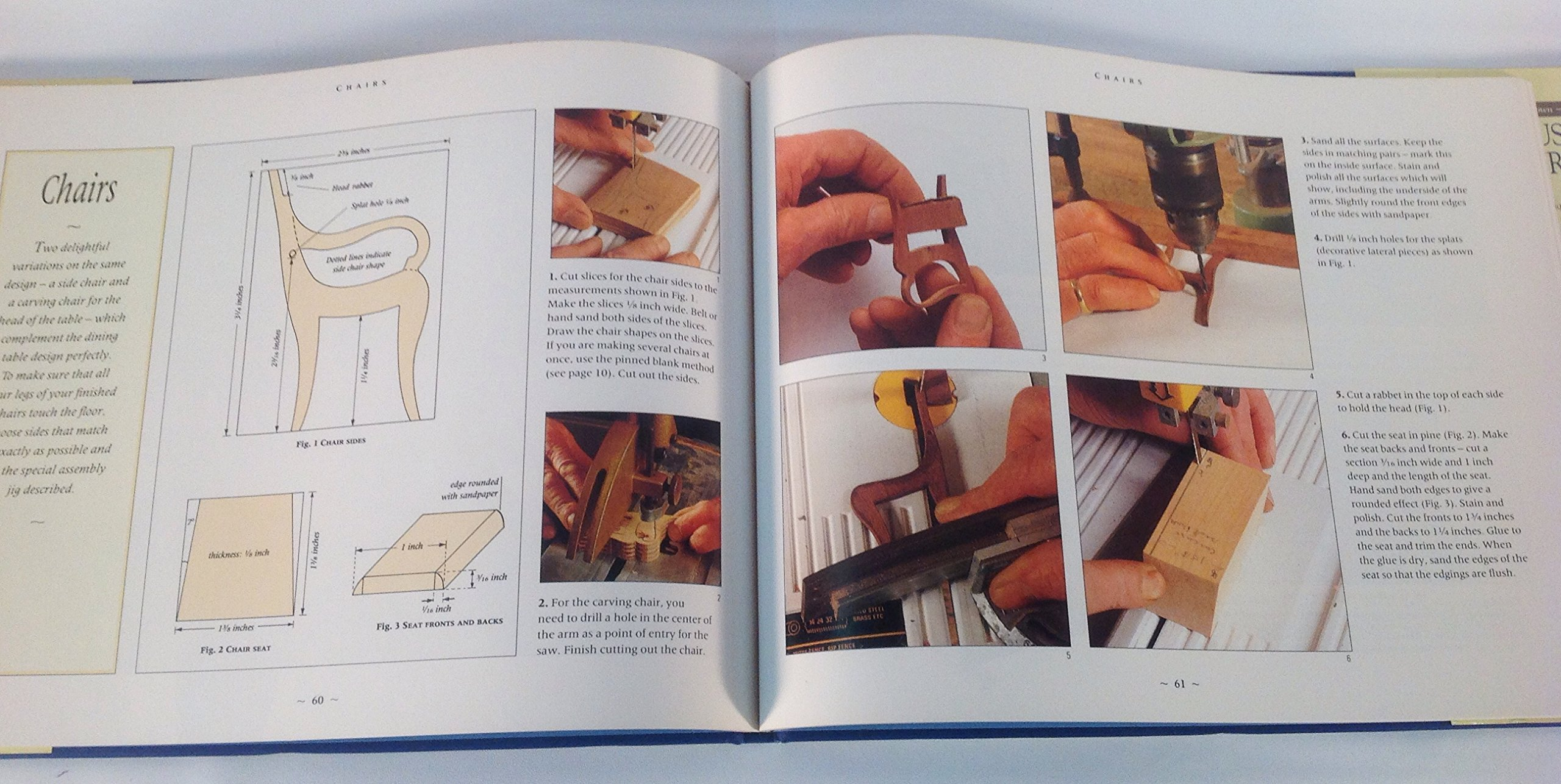 Design and Make Your Own Doll Furniture by Brand: Chartwell (Image #3)