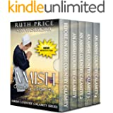 An Amish Country Calamity 5-Book Boxed Set