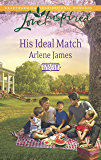 His Ideal Match (Chatam House)