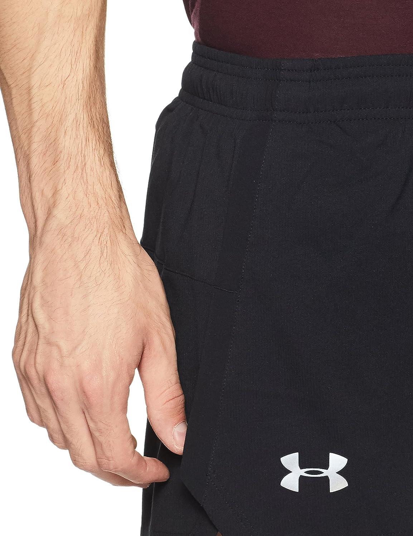 Under Armour Mens Launch Split Shorts