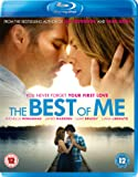 The Best Of Me [Blu-ray] [2014]