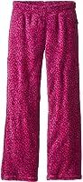 Calvin Klein Big Girls' Leopard Heart Print Pajama Pant