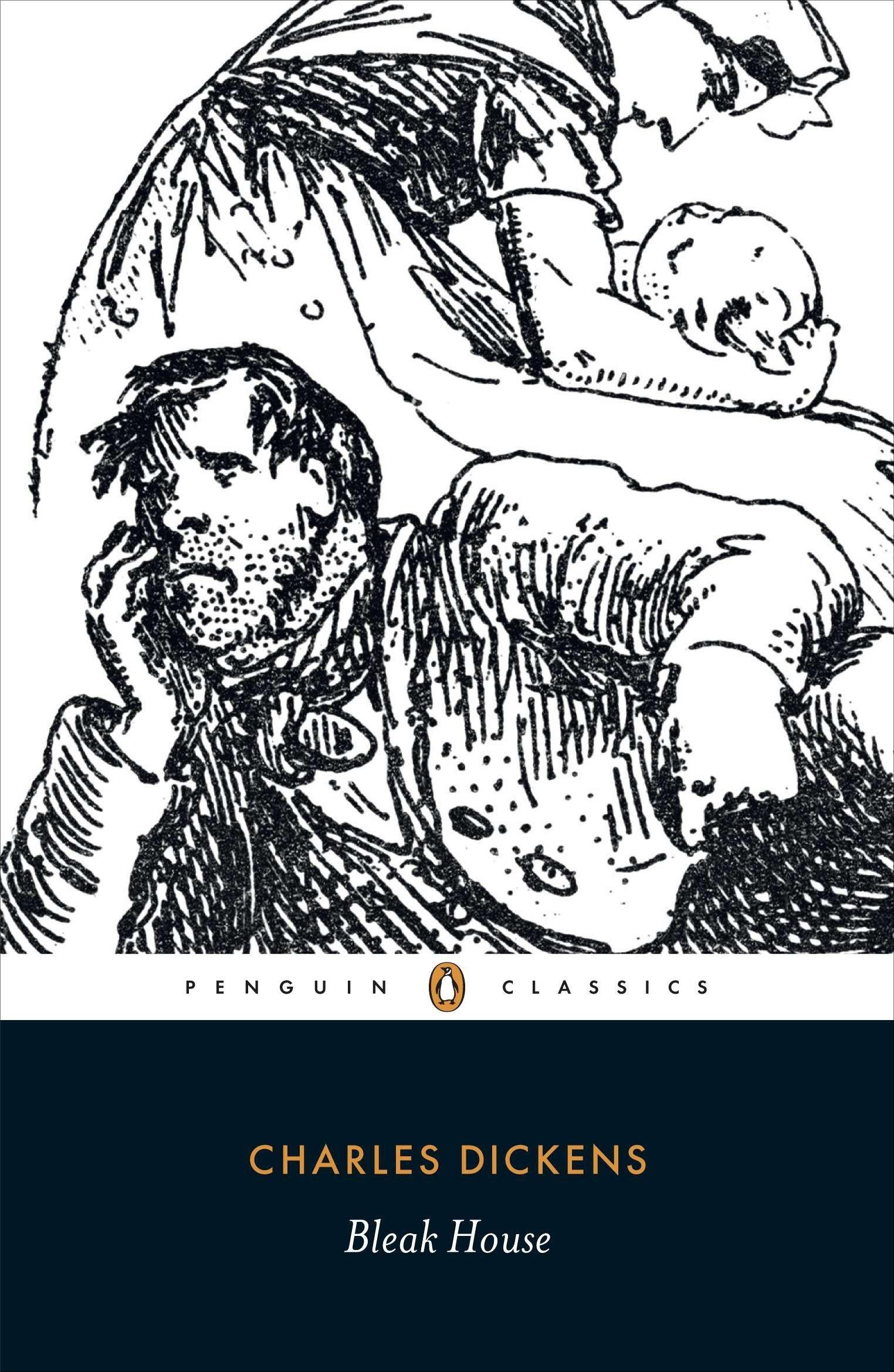Bleak House (Penguin Classics) pdf epub