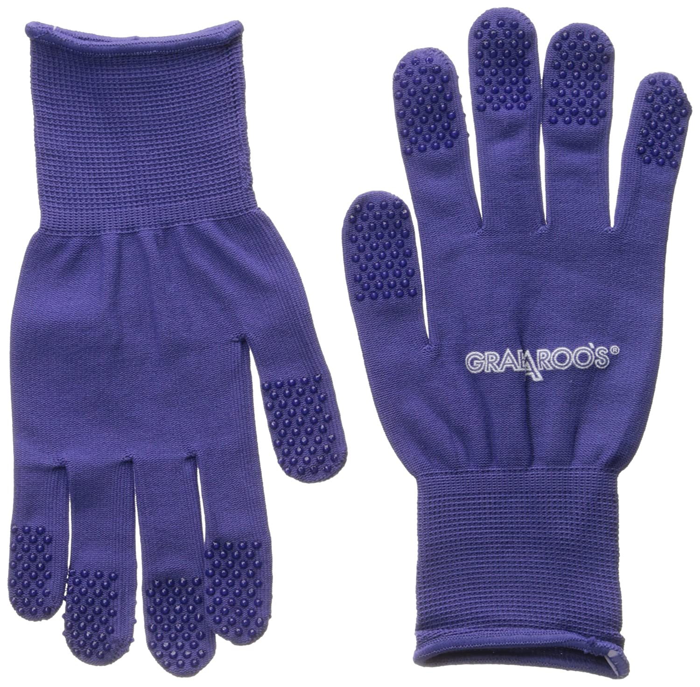 Grabaroos Handschuhe, Größe M, 1Paar Größe M 1Paar 087259
