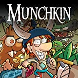 img - for Munchkin (Issues) (25 Book Series) book / textbook / text book