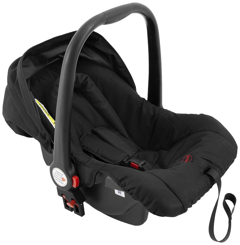 Tutti Bambini Riviera Car Seat (Black) 411005/BL