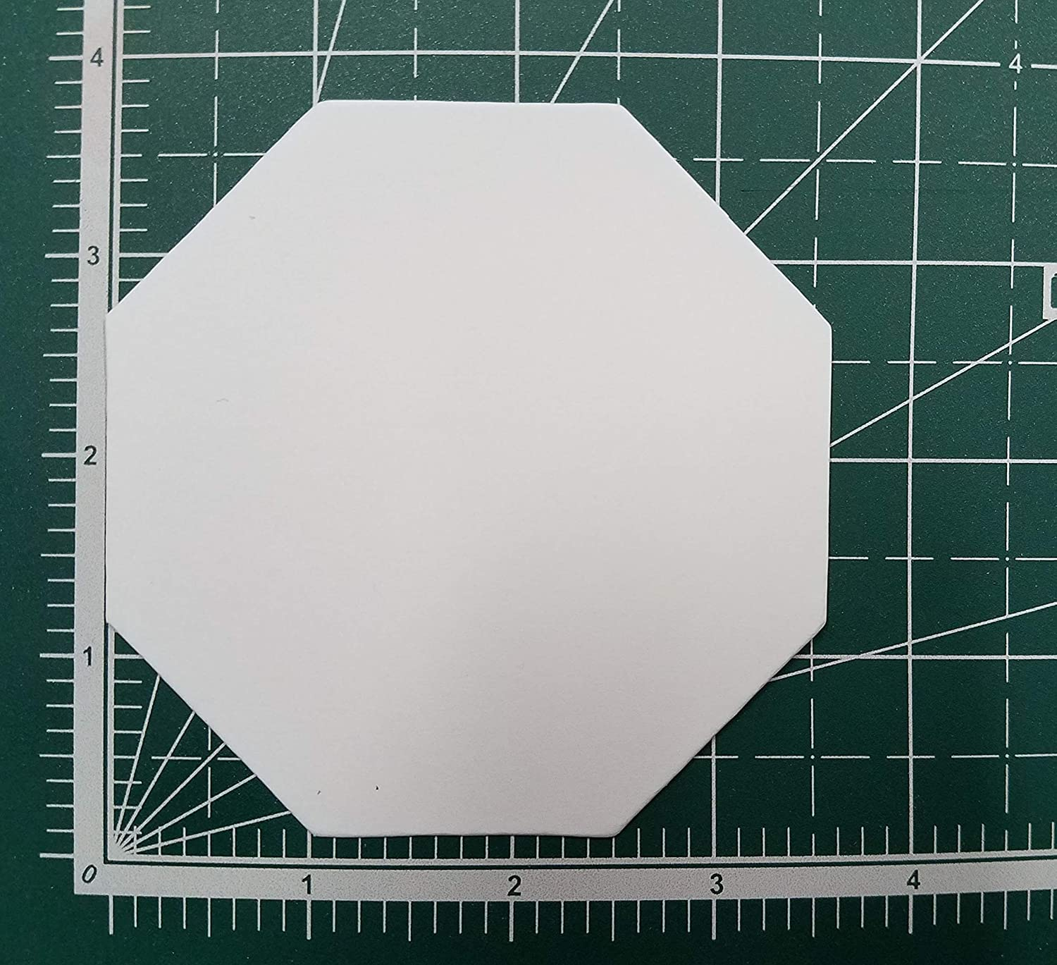 1.5 Octagon English Paper Piecing EPP Set of 100