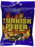 Fazer Tyrkisk Peber Original Hot Salmiak & Pepper Candy (150g)