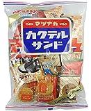 Matsunaga 松永 什锦饼干275g(日本进口)