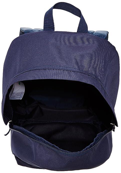 Converse 410659, Mochila, Azul (Bleu (Marine)), talla única: Amazon.es: Zapatos y complementos