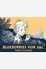 Blueberries for Sal Kindle Edition