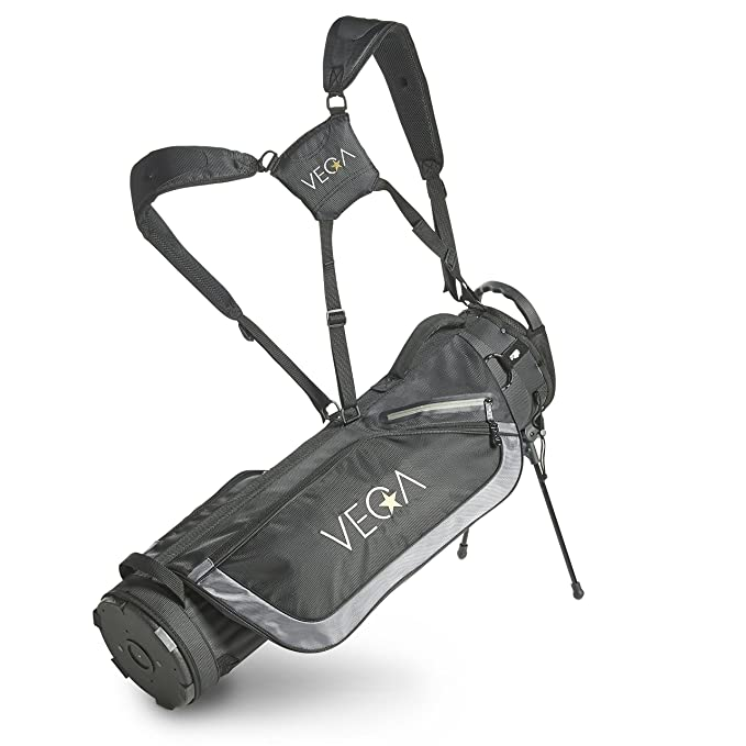 Vega 2018 - Mini bolsa de golf: Amazon.es: Deportes y aire libre