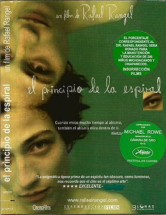 El principio de la espiral [NTSC/Region 1 & 4 Dvd. Import -