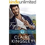 Fighting for Us: A Small Town Family Romance (The Bailey Brothers Book 2)