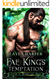 Fae King's Temptation (Court of Bones and Ash Book 1)