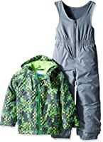 Columbia Boys' Frosty Slope Set