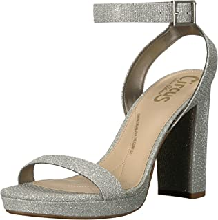 c47a6cee5aff67 Circus by Sam Edelman Women s Annette Heeled Sandal