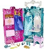 Mattel Disney Frozen Dual Vanity Playset