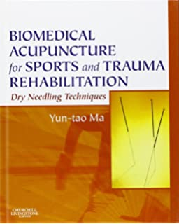 Biomedical Acupuncture For Pain Management Pdf