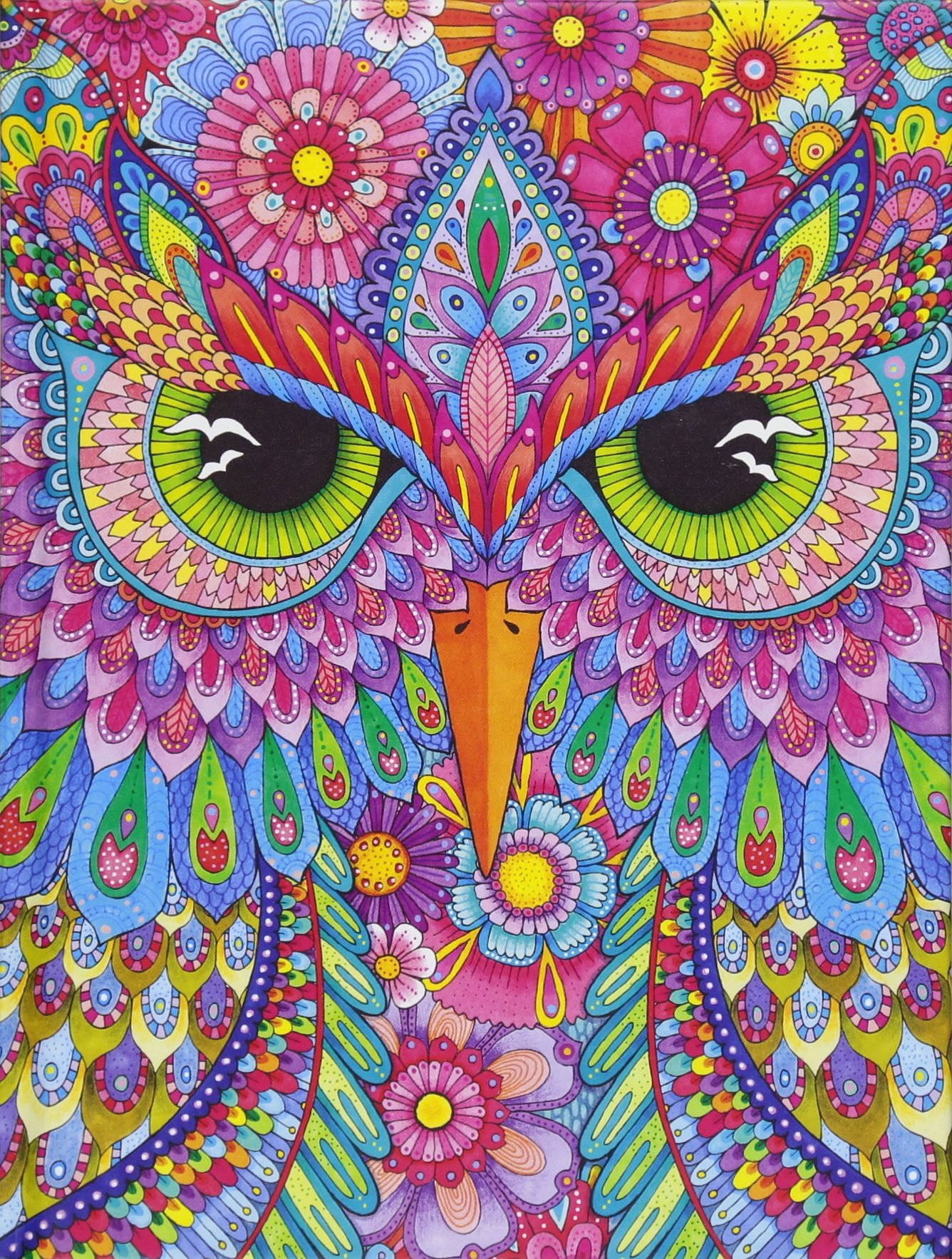 Hello Angel Lined Journal Owl (Quiet Fox Designs) Beautifully Crafted Hardcover Diary for Journaling and Recording Your Dreams; 128 Pages of Lined Writing Space pdf epub