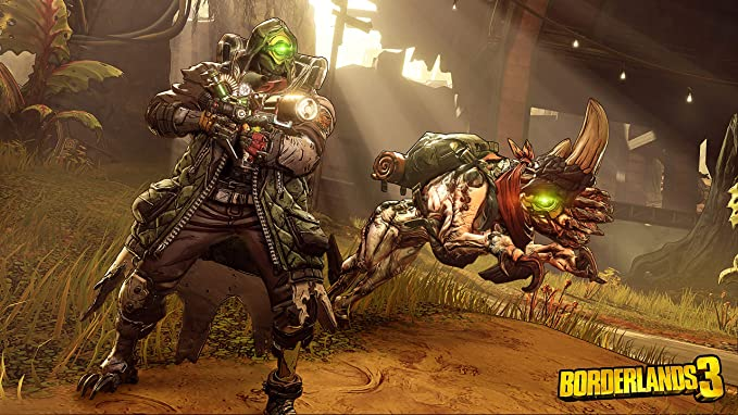 Borderlands 3 Deluxe Edition - PlayStation 4 [Importación inglesa]: Amazon.es: Videojuegos