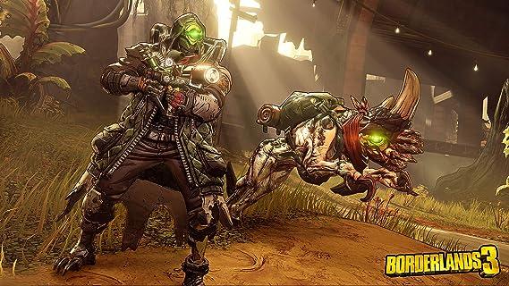 Borderlands 3 Deluxe Edition (Xbox One): Amazon co uk: PC