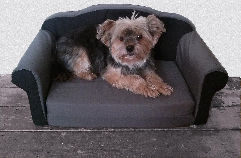 Sofá para perros/sofá para gatos, plegable, cama para perros: Amazon.es: Productos para mascotas