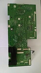 HP Officejet Pro L7680 Printer Mainboard C8189-60002